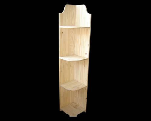 esquineros de madera